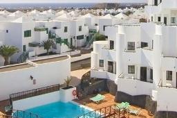 Oferta Viaje Hotel Hotel Tabaiba Apartamentos en Costa Teguise
