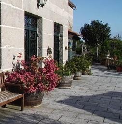 Oferta Viaje Hotel Hotel Casa Videira en Bueu-Ons