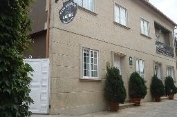 Oferta Viaje Hotel Hotel Casa Mariñeira Lourdes en Cambados
