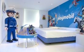 Oferta Viaje Hotel Hotel del Juguete en Ibi