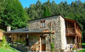 Oferta Viaje Hotel Hotel O Vilar Casa Rural en Ortigueira