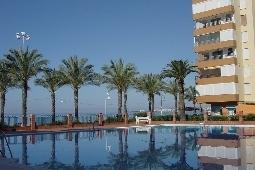 Oferta Viaje Hotel Hotel Intercentro Apartamentos en Algarrobo