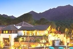 Oferta Viaje Hotel Hotel Shanti Som WELLBEING RETREAT en Monda