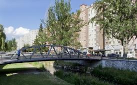 Oferta Viaje Hotel Hotel Rice Reyes Católicos en Burgos