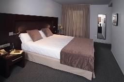 Oferta Viaje Hotel Hotel Madanis Liceo en L'Hospitalet de Llobregat