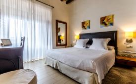 Oferta Viaje Hotel Hotel GIT Abentofail en Guadix