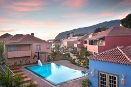 Oferta Viaje Hotel Hotel Hacienda de Abajo Emblemático en Tazacorte