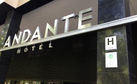 Oferta Viaje Hotel Hotel Andante Hotel en Barcelona