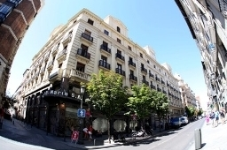 Oferta Viaje Hotel Hotel Abadia Hostal en Madrid