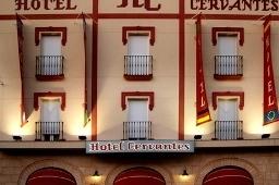 Oferta Viaje Hotel Hotel Cervantes en Zafra