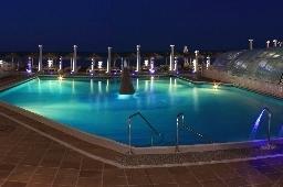 Oferta Viaje Hotel Hotel Entremares BioBalneario Marino en La Manga del Mar Menor