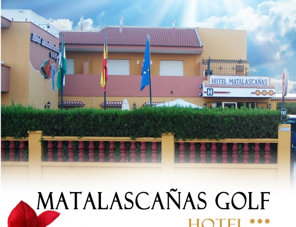 Oferta Viaje Hotel Hotel Matalascañas Golf en Torre de la Higuera o Matalascañas