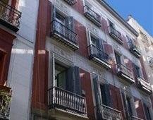 Oferta Viaje Hotel Hotel THC Gran Via Hostel en Madrid