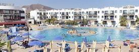 Oferta Viaje Hotel Hotel Rubimar Suite Aparthotel en Playa Blanca