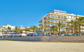 Oferta Viaje Hotel Hotel Las Arenas en Palma de Mallorca