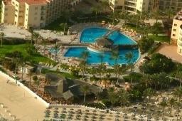 Oferta Viaje Hotel Hotel SBH Costa Calma Beach Resort en Costa Calma