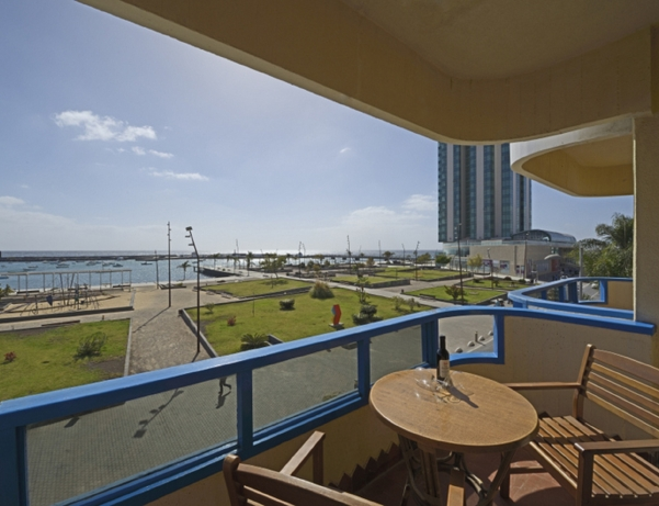 Oferta Viaje Hotel Hotel Apartamentos Islamar en Arrecife