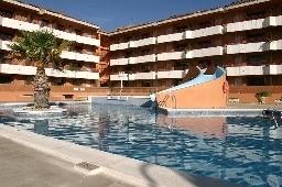 Oferta Viaje Hotel Hotel Apartments Sa Gavina Gaudí en l'Estartit