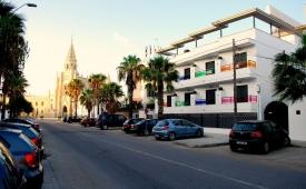 Oferta Viaje Hotel Hotel Apartamentos Marina Luz en Chipiona