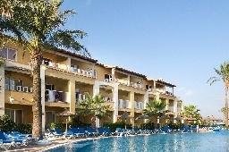 Oferta Viaje Hotel Hotel Aparthotel Club del Sol en Port de Pollença