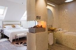 Oferta Viaje Hotel Hotel Princesa Munia & Spa en Oviedo