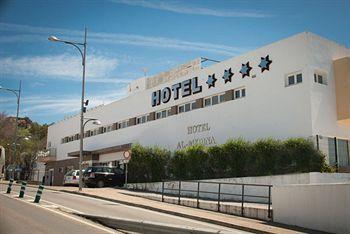 Oferta Viaje Hotel Hotel ATH Al Medina Wellness en Medina-Sidonia