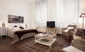 Oferta Viaje Hotel Hotel Bas Apartments Gracia en Barcelona