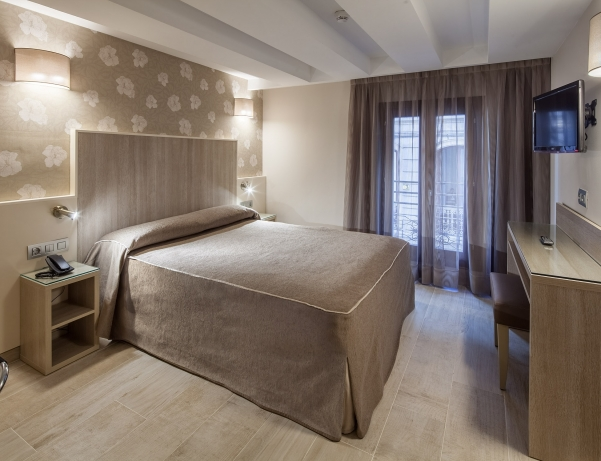 Oferta Viaje Hotel Hotel Santa Marta en Barcelona