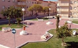 Oferta Viaje Hotel Hotel Apartamentos Tesy II en La Manga del Mar Menor