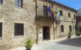 Oferta Viaje Hotel Hotel Rusticae Las Casas del Cónsul en Ubeda