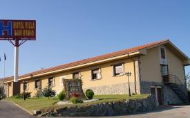 Oferta Viaje Hotel Hotel Villa San Remo en Villaviciosa