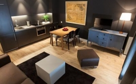 Oferta Viaje Hotel Hotel Angla Boutique Consell de Cent Apartments en Barcelona