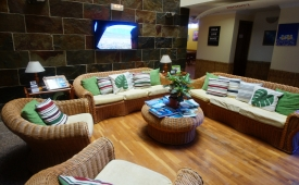 Oferta Viaje Hotel Hotel Soul Surfer en Cotillo