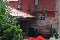 Oferta Viaje Hotel Hotel Casa Brandariz en Arzúa