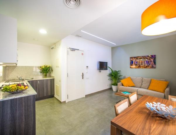 Oferta Viaje Hotel Hotel Ona Living Barcelona Apartments en L'Hospitalet de Llobregat