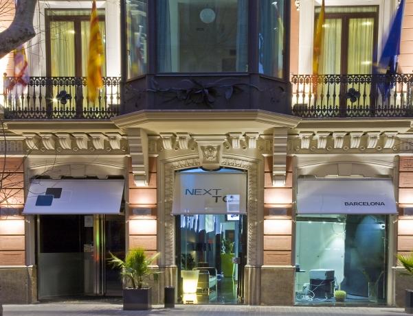 Oferta Viaje Hotel Hotel Next To en Barcelona