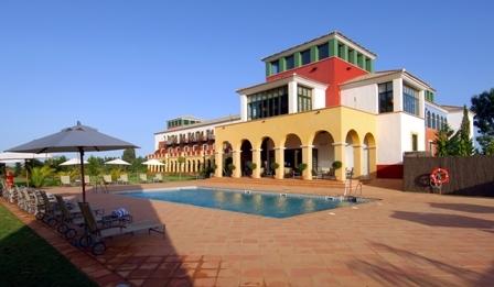 Oferta Viaje Hotel Hotel Isla Canela Golf Hotel en Ayamonte