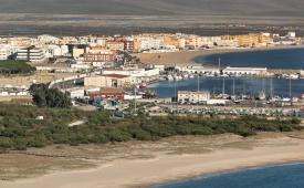 Oferta Viaje Hotel Hotel Nuro en Cádiz