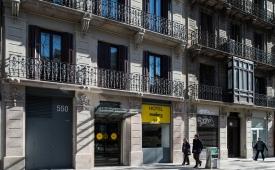 Oferta Viaje Hotel Hotel Vueling BCN by HC en Barcelona