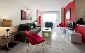 Oferta Viaje Hotel Hotel WooTravelling Plaza de Oriente HOMTELS Apartamentos en Madrid