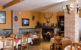 Oferta Viaje Hotel Hotel Palacio Guzmanes en Baños de la Encina