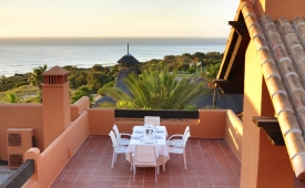 Oferta Viaje Hotel Hotel Novo Resort Aparthotel en Chiclana de la Frontera