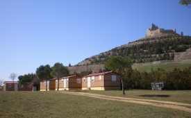 Oferta Viaje Hotel Hotel Casa del Camping en Castrojeriz