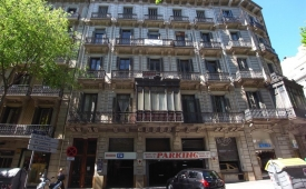 Oferta Viaje Hotel Hotel BCN Fashion House en Barcelona