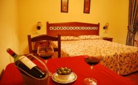Oferta Viaje Hotel Hotel Cortijo de Tajar en Huétor Tájar