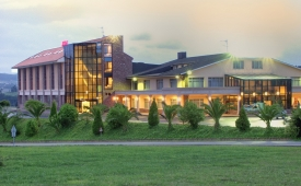 Oferta Viaje Hotel Hotel Royal en Posada de Llanera