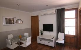 Oferta Viaje Hotel Hotel Atica Apartments en Barcelona