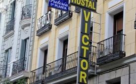 Oferta Viaje Hotel Hotel Hostal Victoria I en Madrid