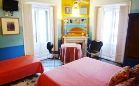 Oferta Viaje Hotel Hotel Dolce Vita Hostal en Madrid