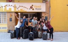 Oferta Viaje Hotel Hotel Yellow Nest Hostel Barcelona en Barcelona